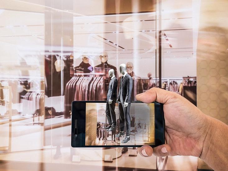 Цифровизация легпрома: как технологии меняют бизнес-процессы
