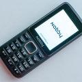 Nobby 230: кнопочный телефон с 3G и Wi-Fi