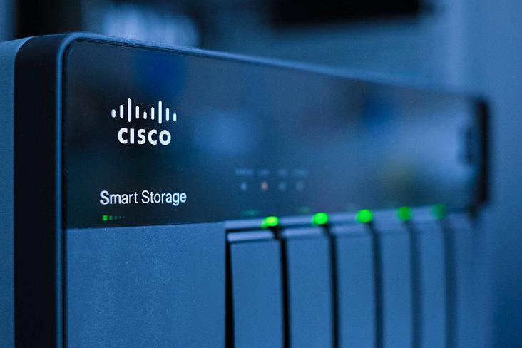 Cisco представила обновления в области сетей хранения данных