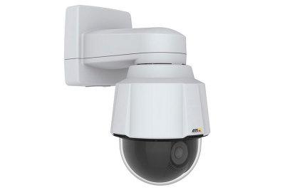 Axis выпустила PTZ-камеру