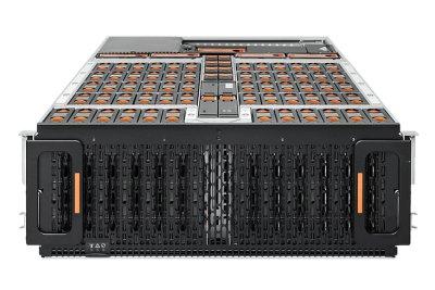 Western Digital выпустила в России серверы ULTRASTAR SERV60+8 и ULTRASTAR SERV24