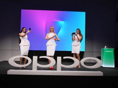 OPPO RX17 Pro: три камеры и оптическая стабилизация