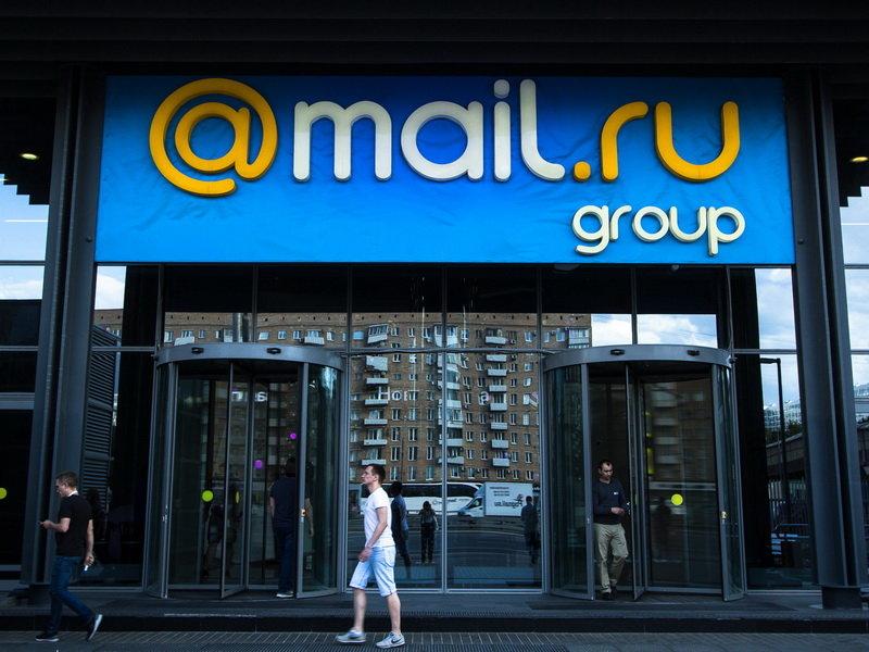 Mail.Ru Group делает «Марусю»