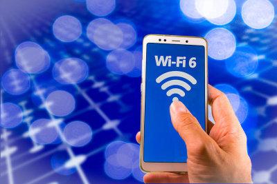 Wi-Fi 6: беспроводные гигабиты