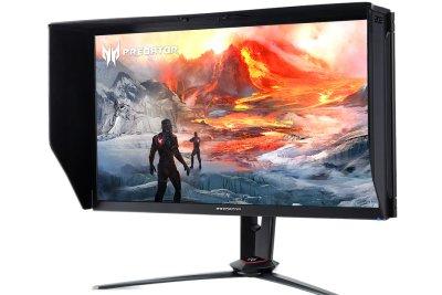 Acer выпустила «старшего брата» Predator XB273K