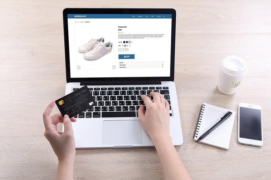 Роскачество запустит в ноябре общественный мониторинг интернет-магазинов