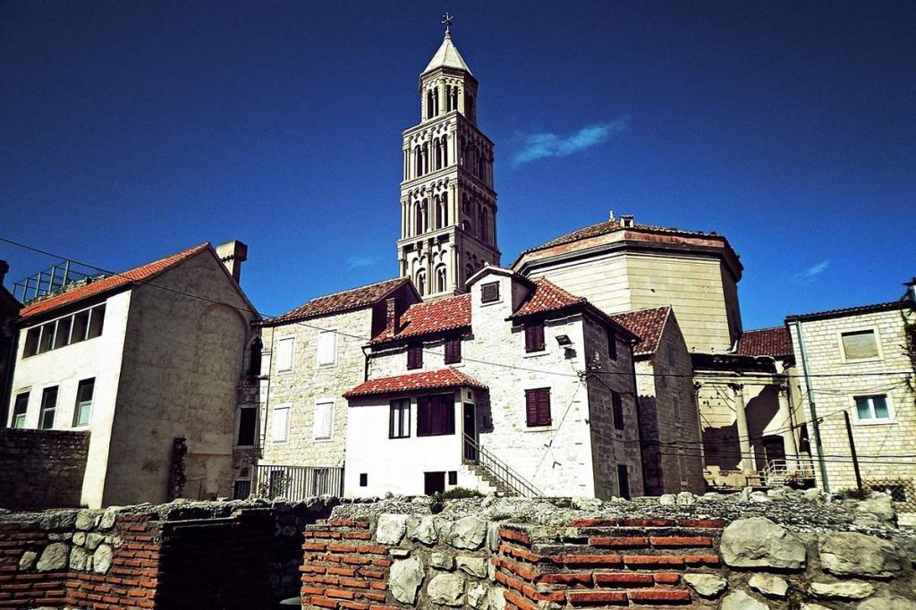 Сплитский собор