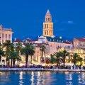 Сплит, Хорватия: достопримечательности, фото города, история, интересные события и отзывы