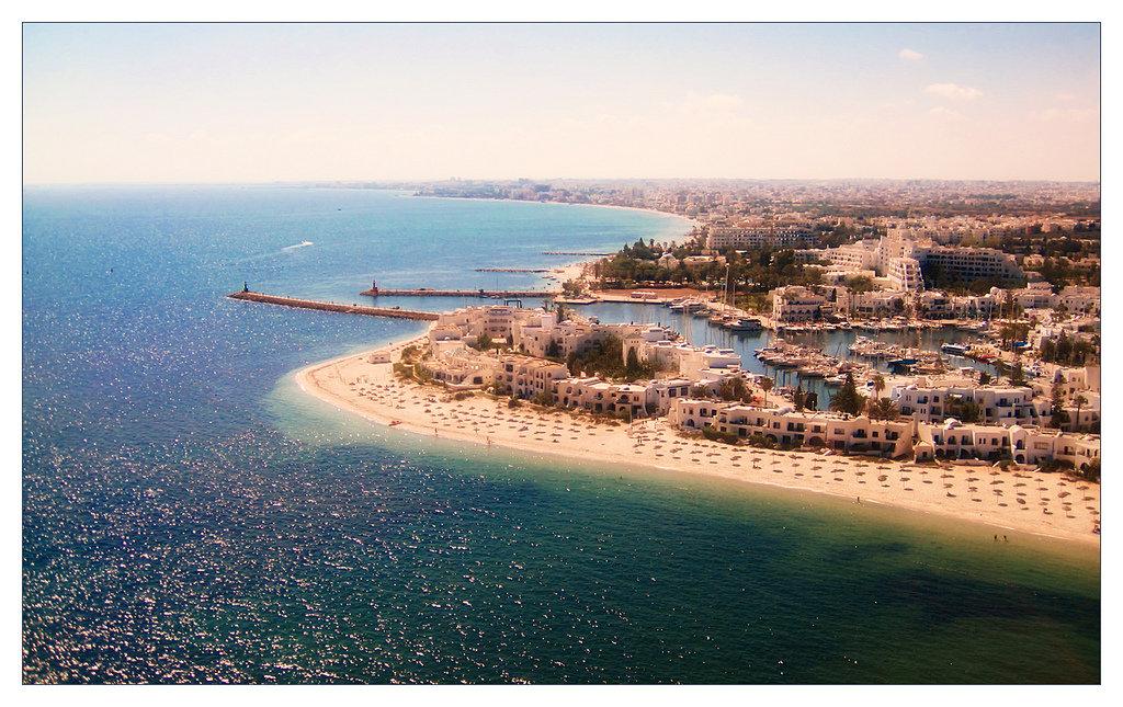 Сусс, Тунис