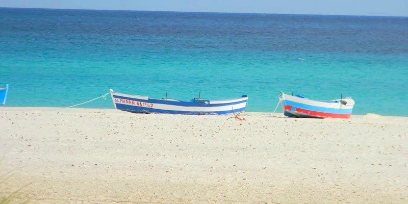 Набель пляж