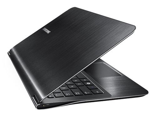 Samsung представляет новую модель в линейке ноутбуков серии 9