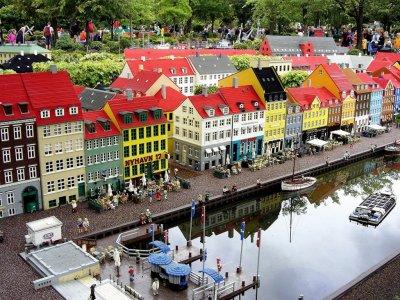 """""""Леголенд"""" (Дания, Биллунд): как добраться, путевки, туры из Москвы, время работы, отзывы"""