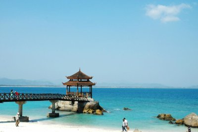 Отдых в Китае: острова Китая, лучшие места, удивительные пляжи, комфортная температура воды, необычные экскурсии, отели, впечатления и рекомендации туристов