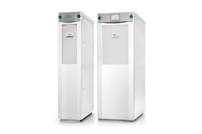 Schneider Electric представила ИБП Galaxy VS мощностью 120 и 150 кВт