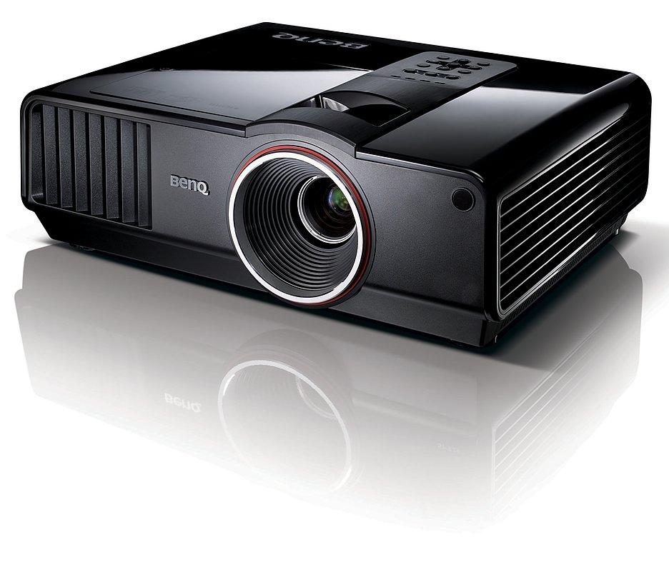 BenQ анонсирует ультраяркий Full HD проектор SH960
