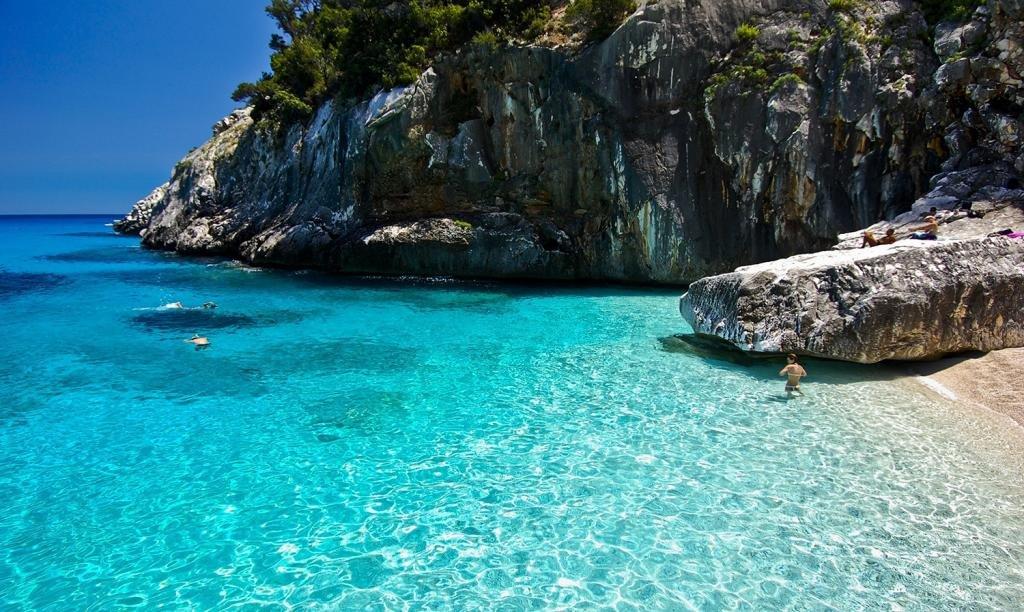 Сардиния в Италии