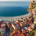 Лучшие курорты на юге Италии: список самых интересных мест