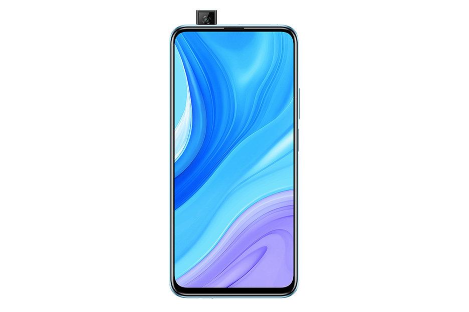 Huawei объявила о начале продаж смартфона Y9s