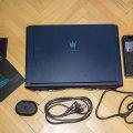 Predator Helios 700: игровой ноутбук для домоседов