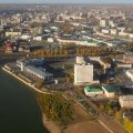 Город Омск: где находится и что из себя представляет