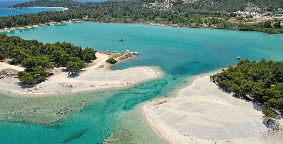 какой остров греции выбрать для отдыха