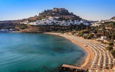 Лучшие острова Греции для отдыха: список