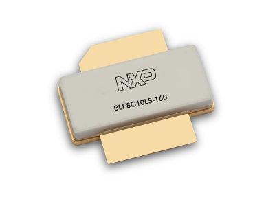 NXP представляет технологию Gen8 LDMOS для базовых станций