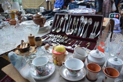 Блошиный рынок в Перми: адрес, фото, режим работы, как добраться
