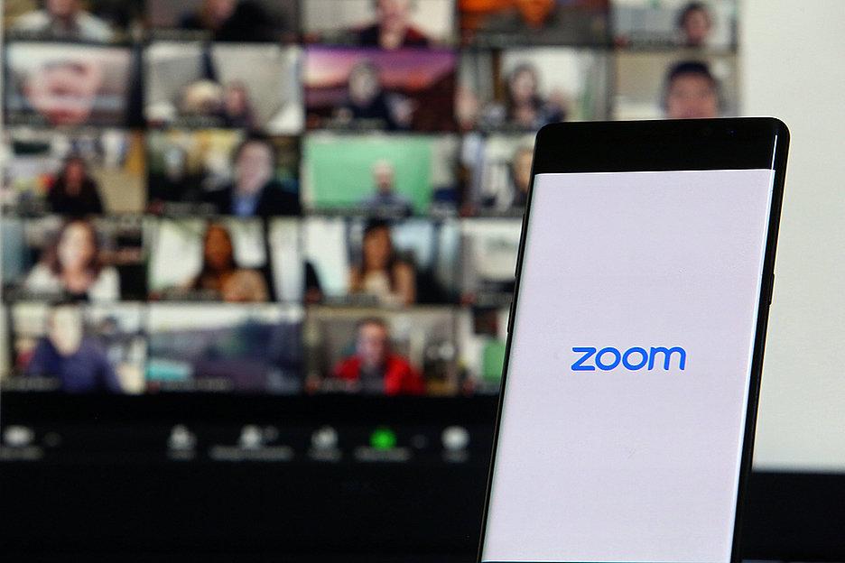 Выбираем альтернативу Zoom