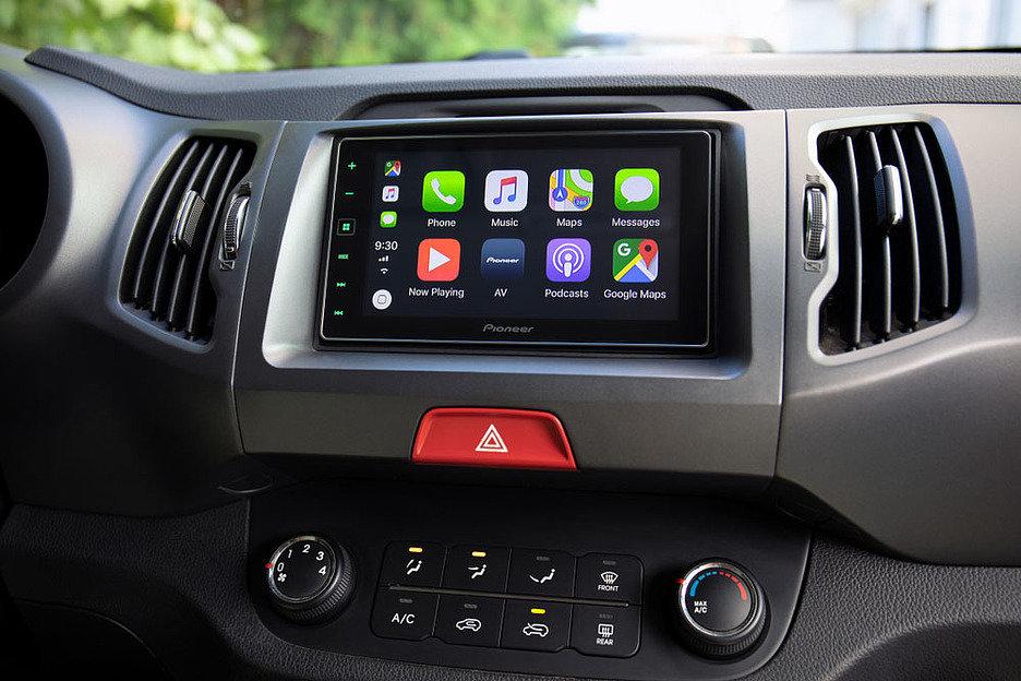 SIM-чипы МТС поставят в автомобили Geely