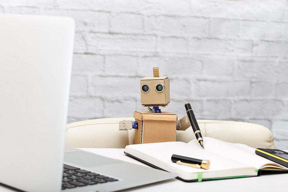 Кризисная оптимизация: какие процессы сегодня стоит делегировать программным роботам?