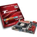 BIOSTAR TA75M: производительная экосистема с чипами AMD Socket FM1