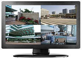 Новый профессиональный LCD-монитор Smartec STM-323
