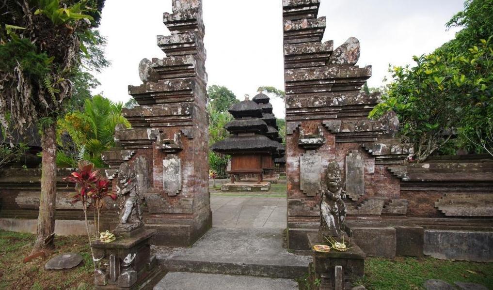 Храм Батукару Бали