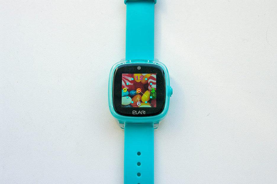 ELARI KidPhone Fresh: свежие и недорогие