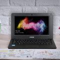 DIGMA выпустила новый компактный ноутбук