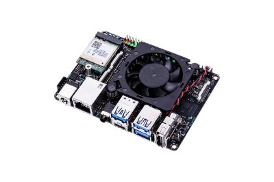 ASUS представила одноплатный компьютер Tinker Edge R