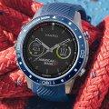 Garmin выпустила морские часы MARQ Captain