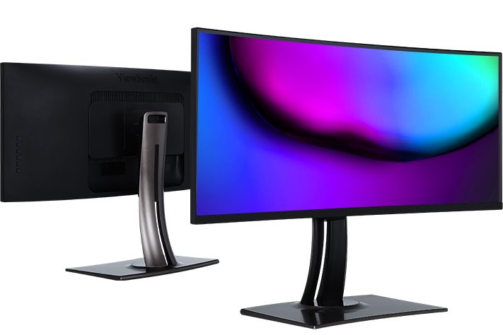 ViewSonic представила ColorPro Professional Display