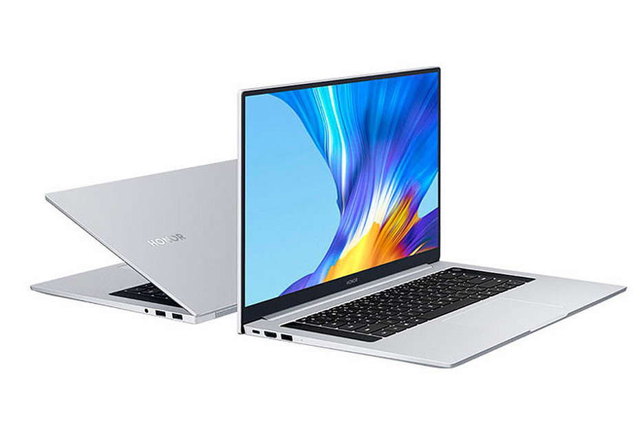 Honor представил MagicBook Pro 2020