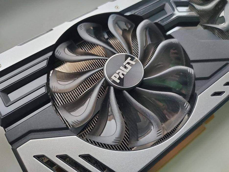 Palit GeForce RTX 2070 SUPER JS LE: козырная карта
