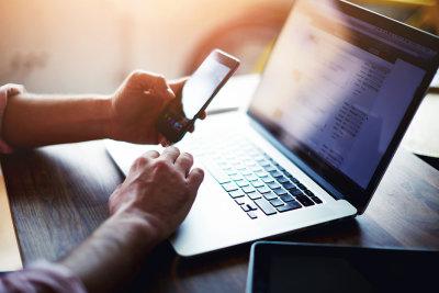 Как обеспечить безопасность работы на ноутбуке?