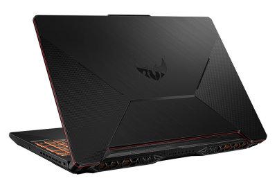 ASUS открыла предзаказы на ноутбуки TUF Gaming