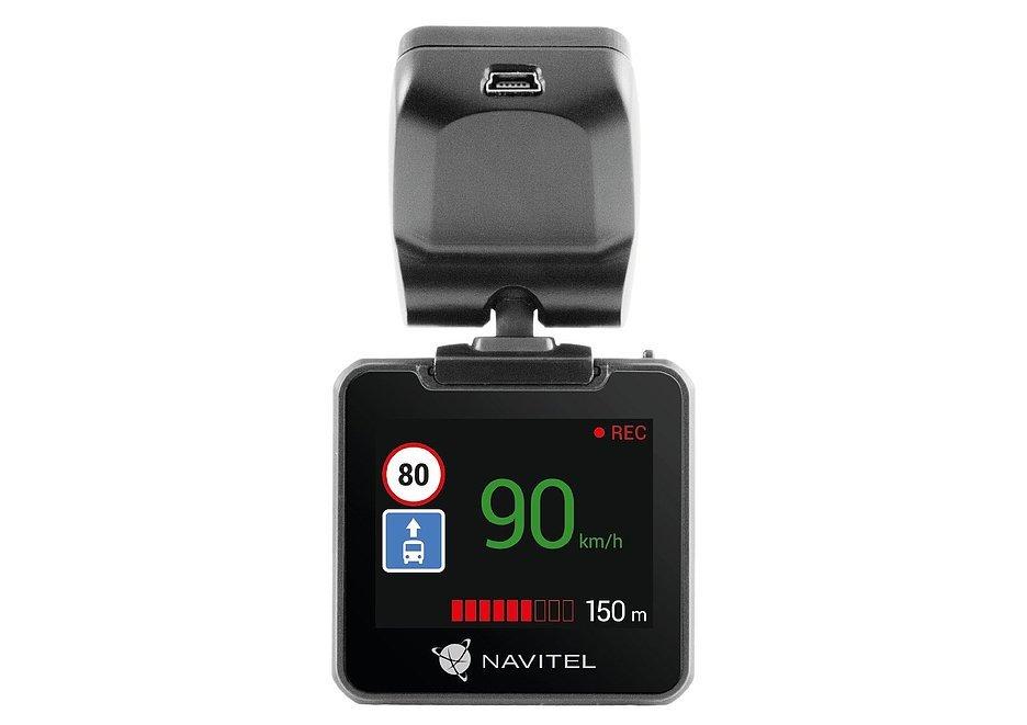 Navitel R600 GPS: белые автоночи