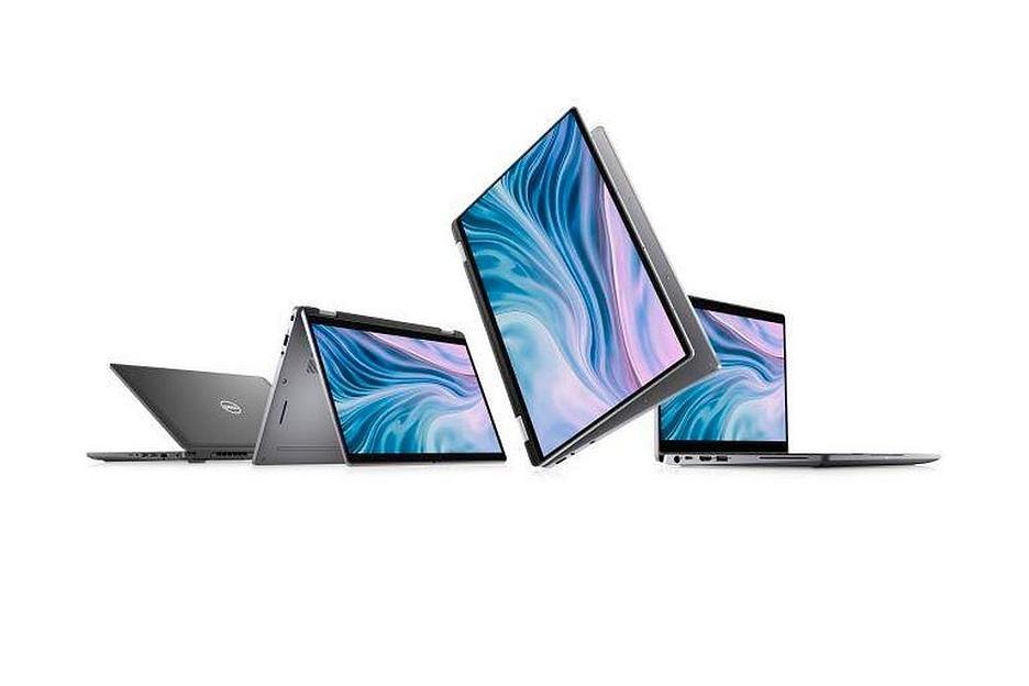 Dell дополнила линейки Latitude и Precision