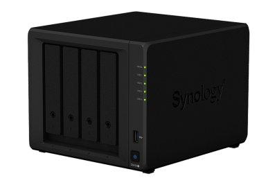 Серверы DS720+ и DS420+ получили поддержку дополнительного кэша