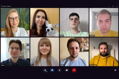 «Яндекс» запустил «Телемост» — сервис видеозвонков