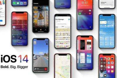 Семь новых функций iOS 14, которые уже есть у Android