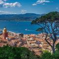 Лазурный берег, Франция: описание, курорты, отдых, отзывы