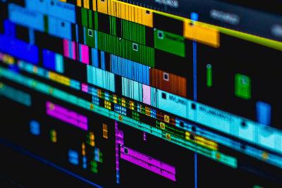 Работаем с видео в Linux: раз картинка, два картинка…